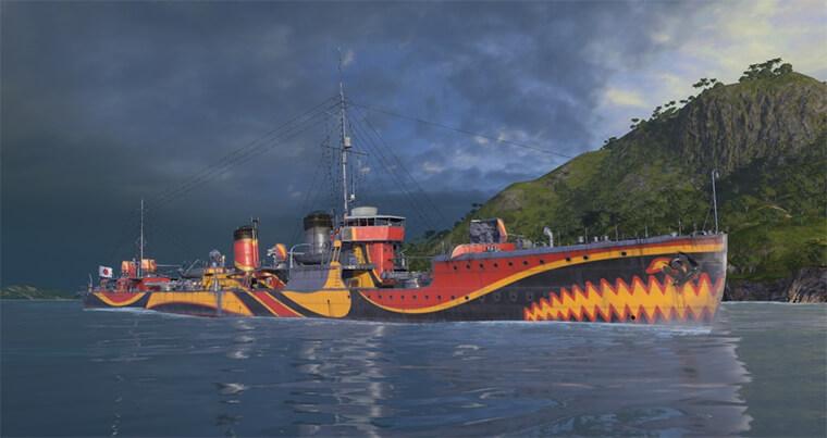 World of Warships читы моды