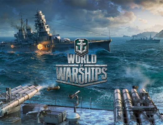 world of warships бесплатно играть онлайн
