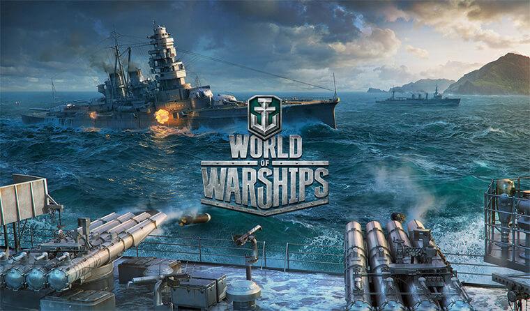 бесплатная игра world of warships онлайн