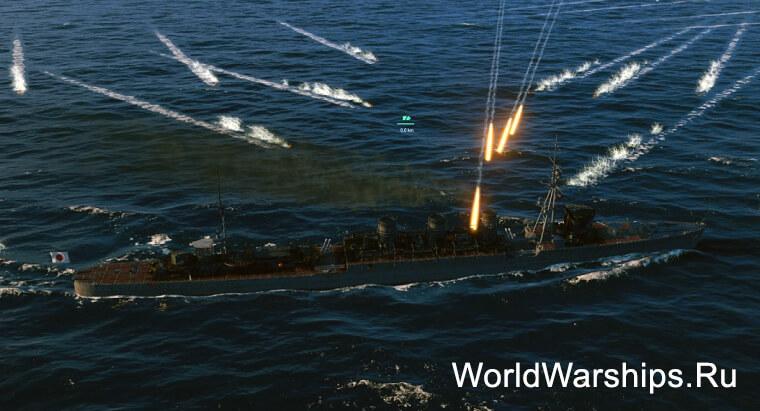 Гайд для новичков world of warships