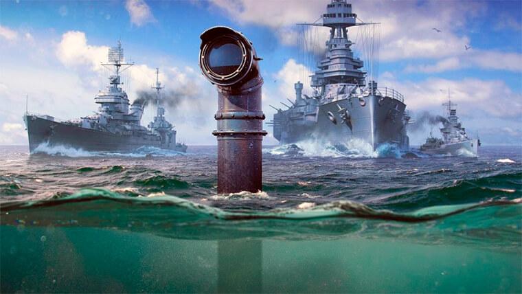 подводные лодки world of warships