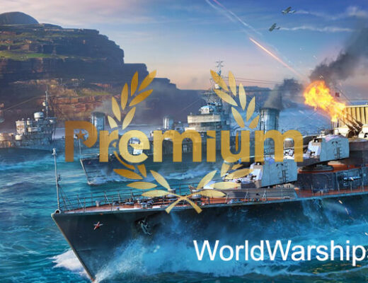 лучшие премиум корабли