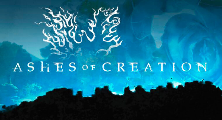 Ashes of Creation MMO игра
