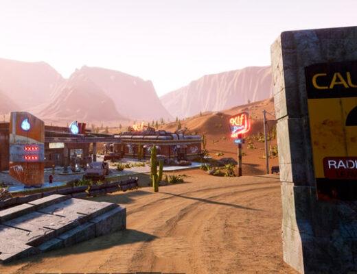 онлайн игра на выживание Remnants