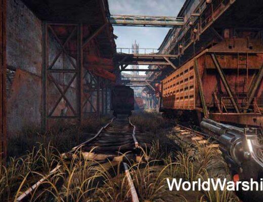 Обзор игры Will To Live Online